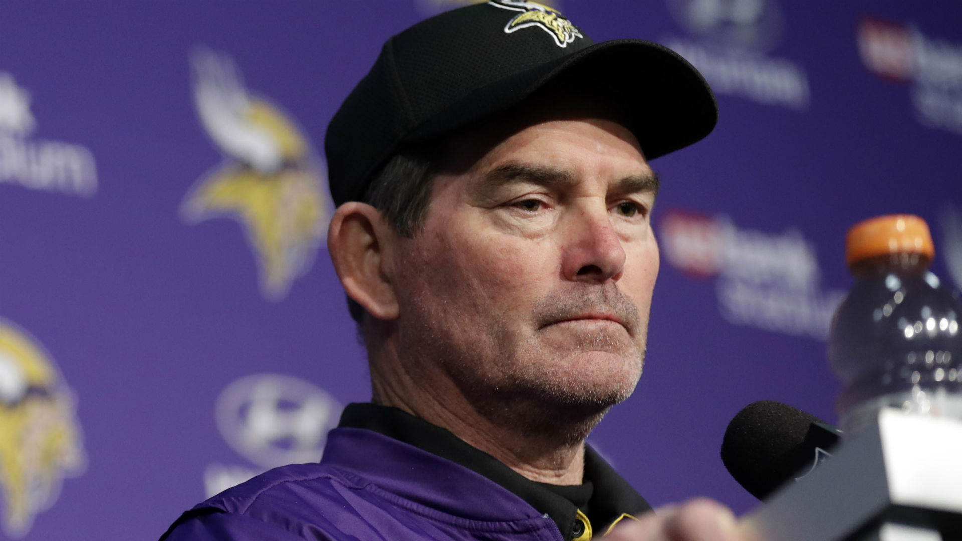 Zimmer: QBs throwing over the middle are part of NFL\'s safety ...