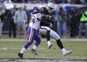 Captain Munnerlyn, Latavius Murray