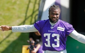 Dalvin Cook Signs Rookie Deal Full Vikings Draft Class