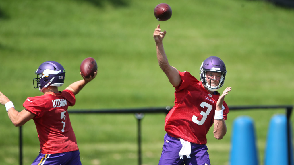 Teddy Bridgewater to start season on PUP; Alex Boone released