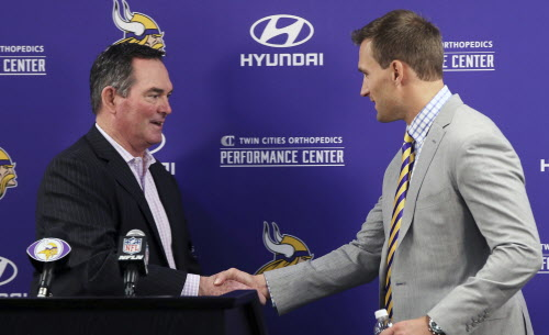 Zimmer says Bridgewater needed more recovery