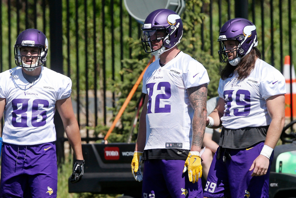 An updated 53-man roster projection for the Vikings - StarTribune.com 4bd91acfb