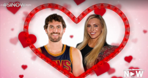 Ric Flair  Kevin Love wants Charlotte s digits   SI.com
