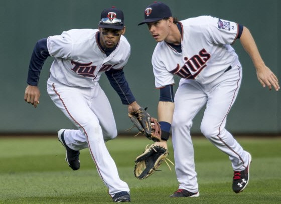 Forget their record, let's review the Twins' walk-up music