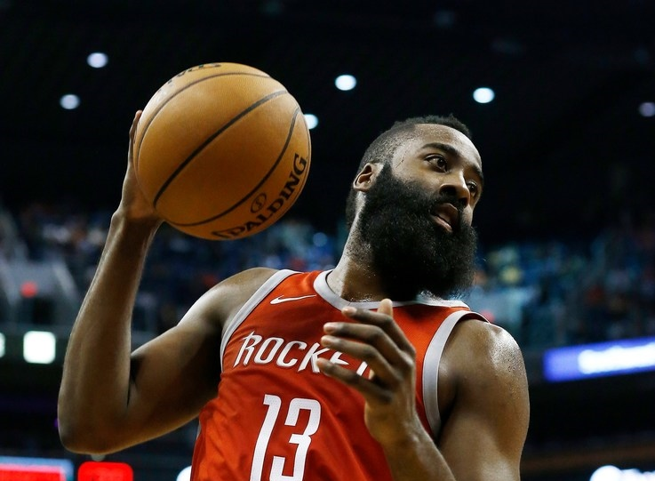 c23df5517ce0 James Harden s NBA  Eurostep  is unfair and maybe should be illegal ...