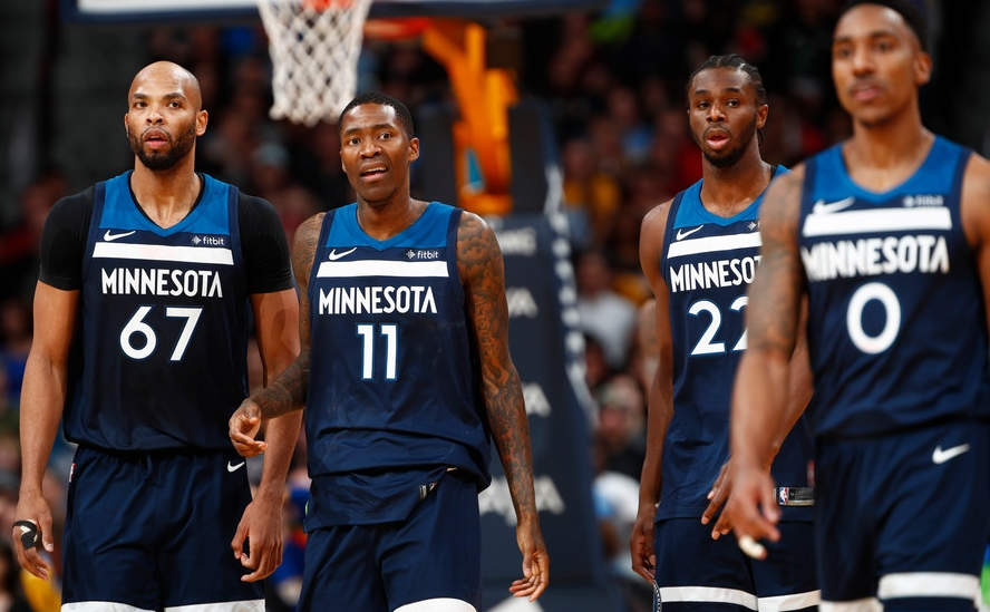 Jamal Crawford reportedly will decline his player option and become a free  agent after one season with the Timberwolves. The 38-year-old veteran guard  ... 243e806b0