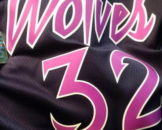 Expect Prince-themed Wolves jerseys to be unveiled Thursday at Paisley Park d6dd424f1