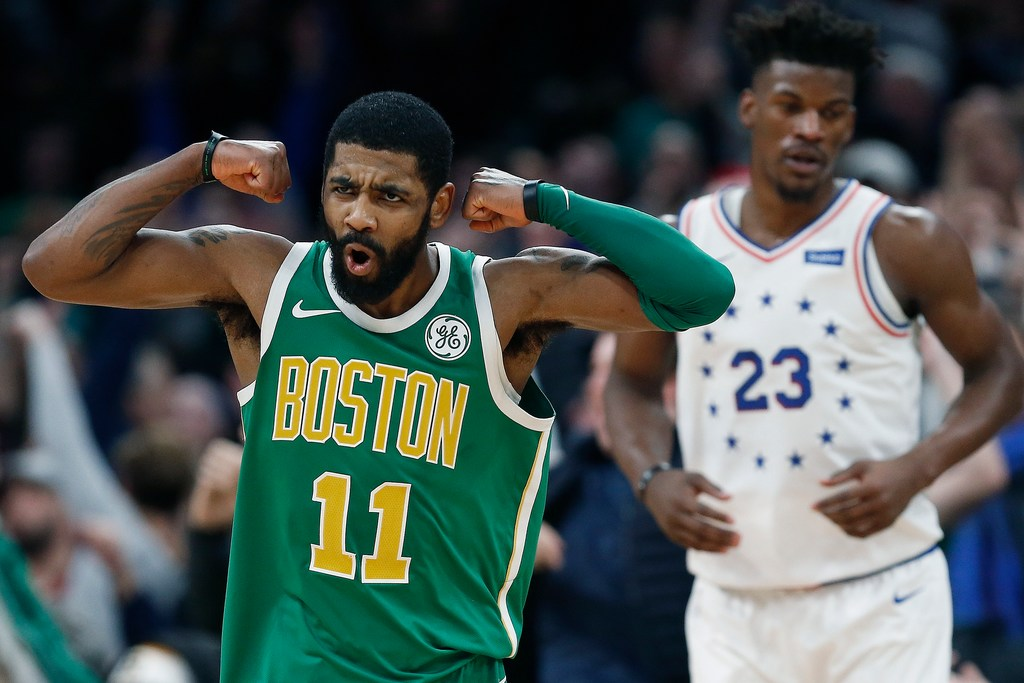 premium selection 1fa14 5ccd2 Hindsight: What if Wolves had made a stronger play for Kyrie ...