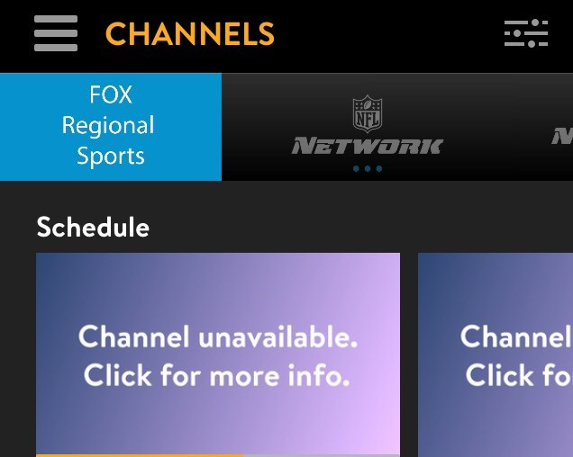 Standoff between FSN and providers is frustrating many Twins fans