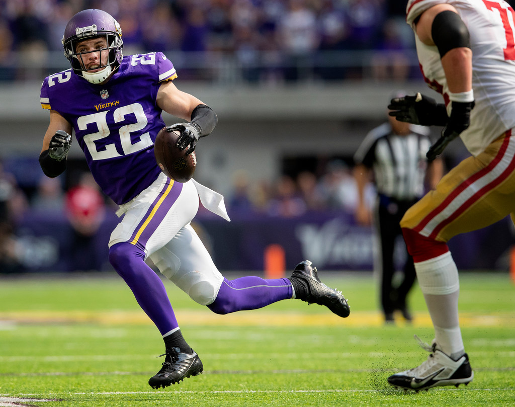During the course of preparing for the story I wrote on Harrison Smith for  Sunday s Star Tribune b8aaa071e