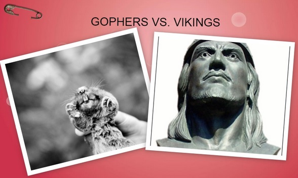 GOPHERSVIKINGS