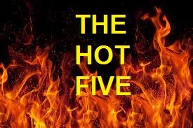 hotfive