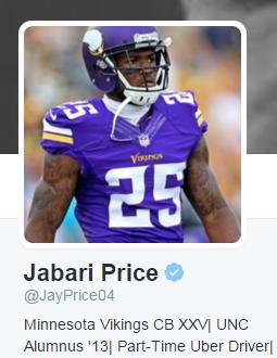 jabari price