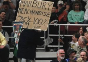 marbury