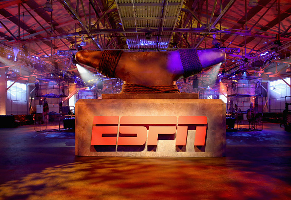 ESPN reportedly slated for another huge round of layoffs