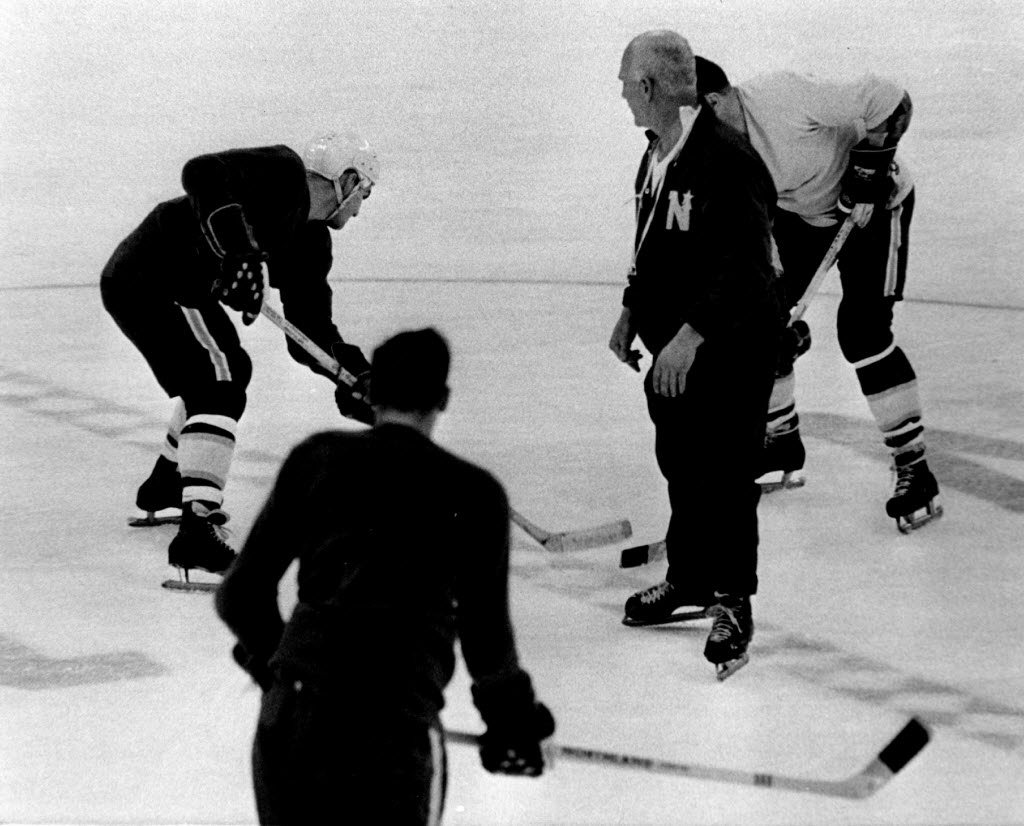 0f7d8a635 1967-68 North Stars  an underrated heartbreak - StarTribune.com