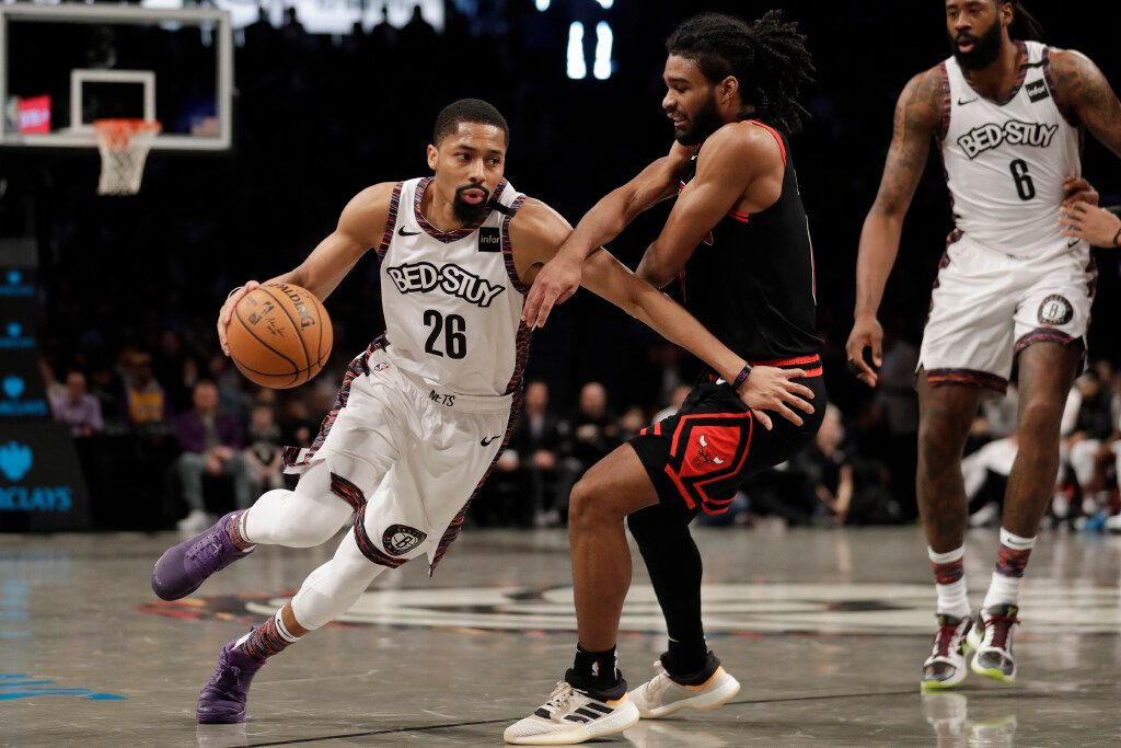 Will Increasingly Depleted Brooklyn Nets Cost Wolves A First Round Pick Star Tribune